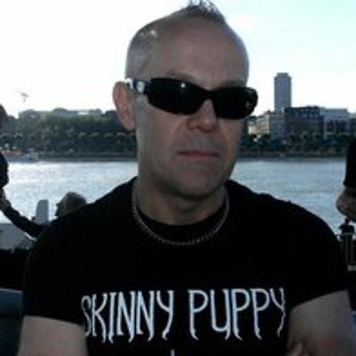 Peter Fuller's avatar