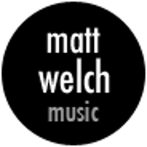 Matt Welch Music's avatar