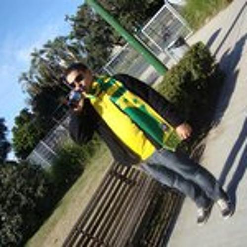Jose Carlos Moura Jr's avatar