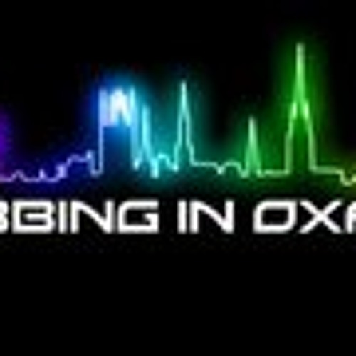 Clubbing In-Oxford's avatar