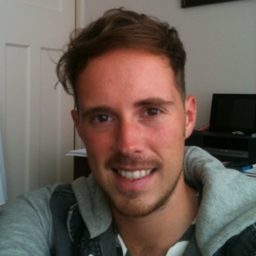 Pete23's avatar