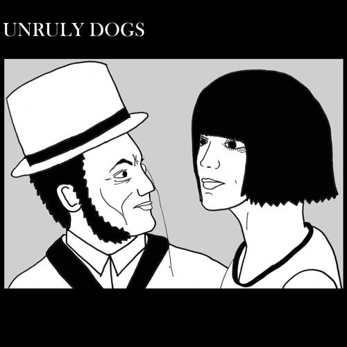 unrulydogs's avatar