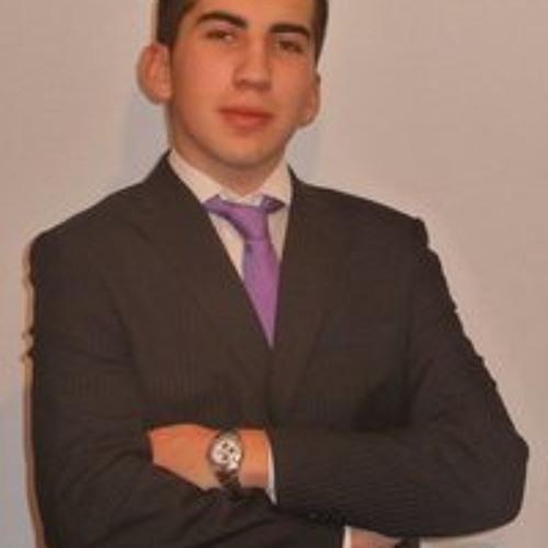 Daniel Viaño Castro's avatar
