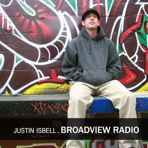 Justin Isbell's avatar