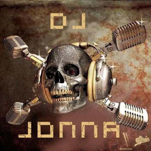 Dj Jonna's avatar