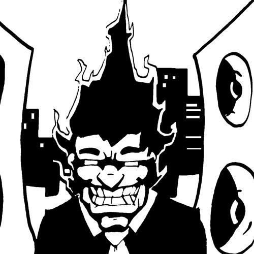 PsyCoTropical's avatar