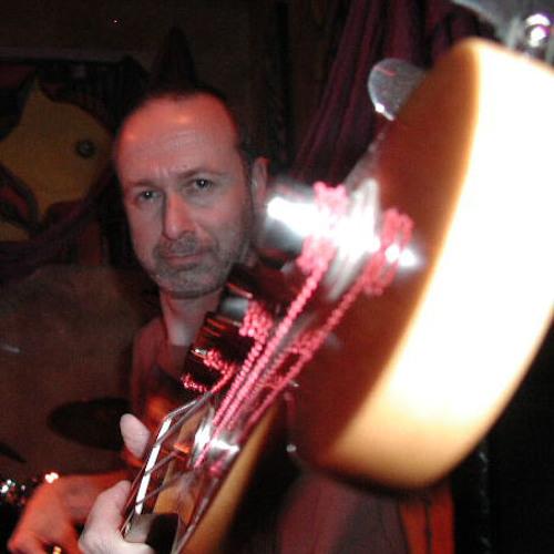 D. Michael Thorn's avatar