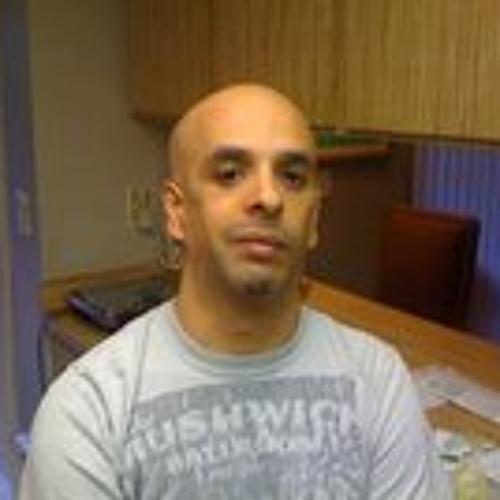 Carlos M. Garcia's avatar
