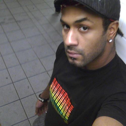 DJSeriousBlack's avatar