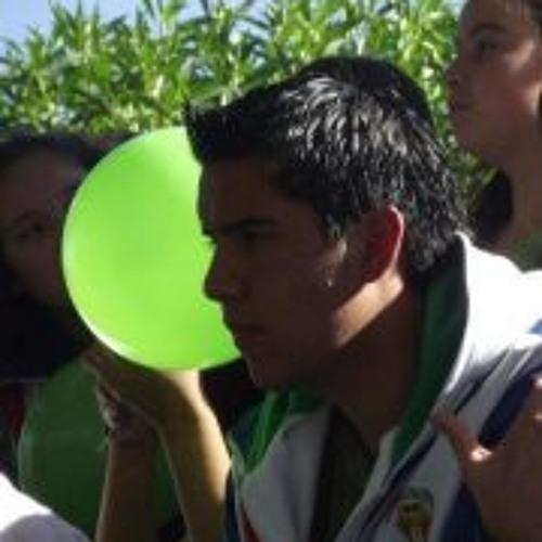 Cristóbal Rivas Gutiérrez's avatar
