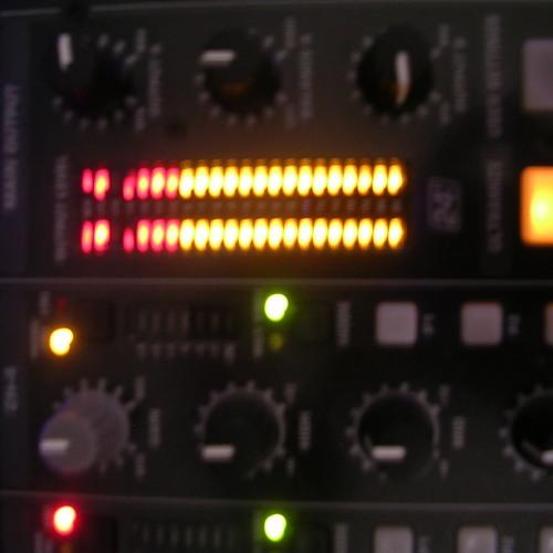 DJ Blaster's avatar