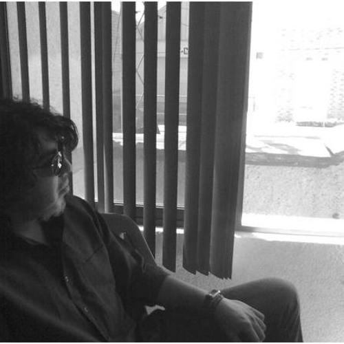 Gerard Cross's avatar