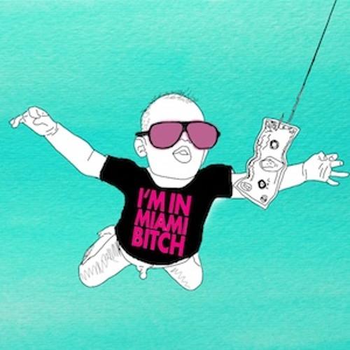 Beached Miami's avatar