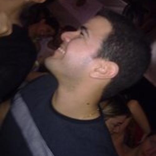 Tiago Pedreiro's avatar