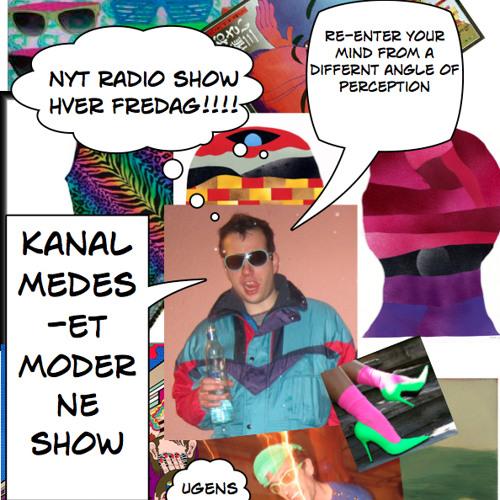 Kanal Medes's avatar
