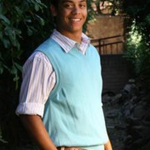 Robert Johnson 6's avatar
