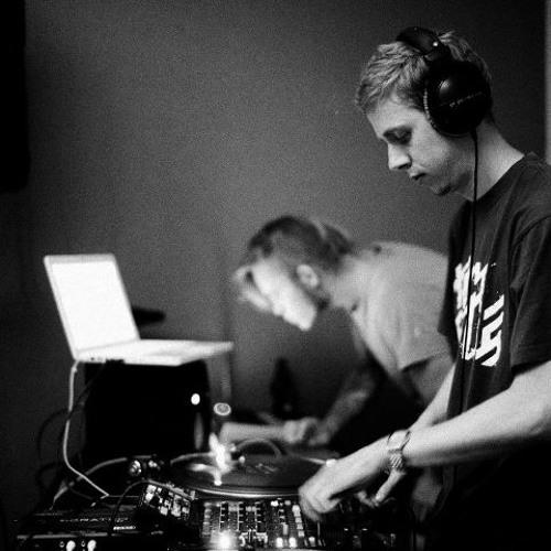 DJ Graft's avatar