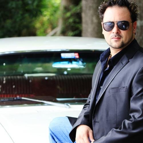 Jorge Lopez El Vampiro's avatar