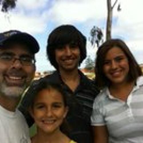 Steve Servantez's avatar