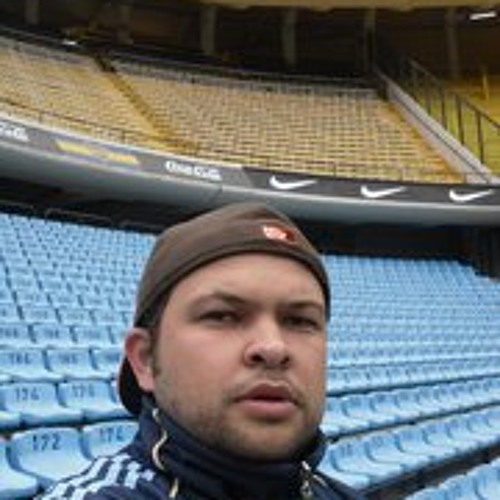 Felipe Augusto Teinha's avatar