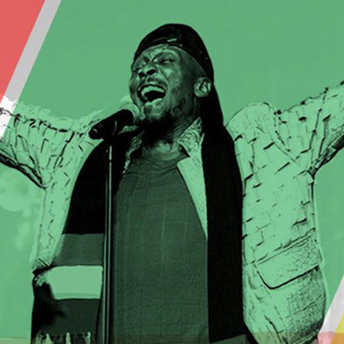 Jimmy Cliff's avatar