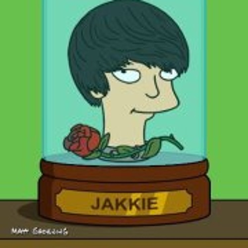 Jakkie Todd-Martinez's avatar