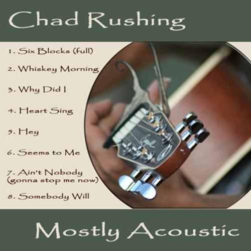 ChadRushingMusic's avatar
