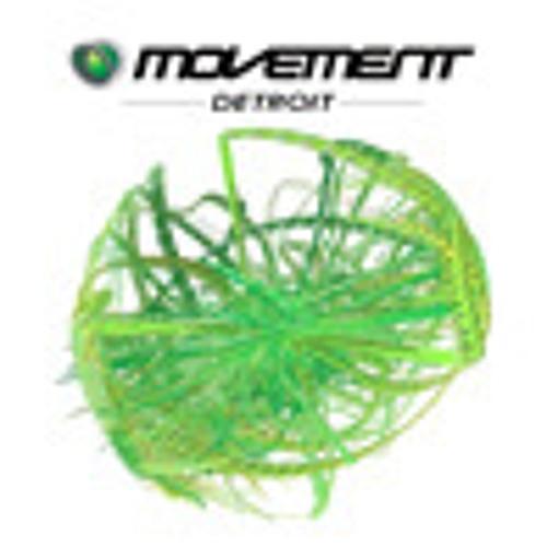 Movement Detroit's avatar