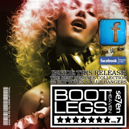 VA. Bootleg Heaven 7's avatar