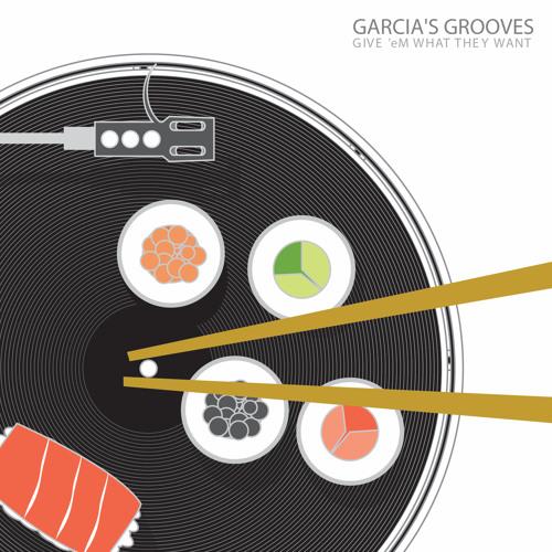 Garcia's Grooves's avatar