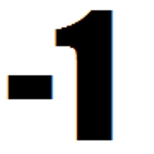 -Minus One-'s avatar