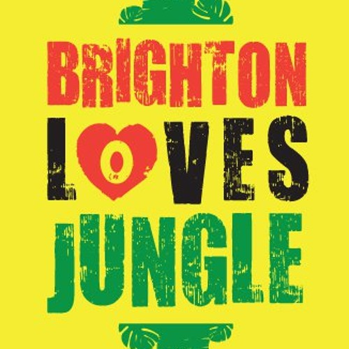 Brighton Loves Jungle's avatar