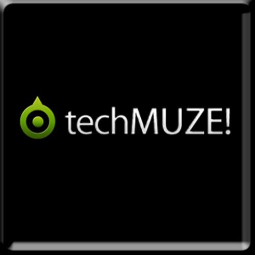 TechMuze's avatar