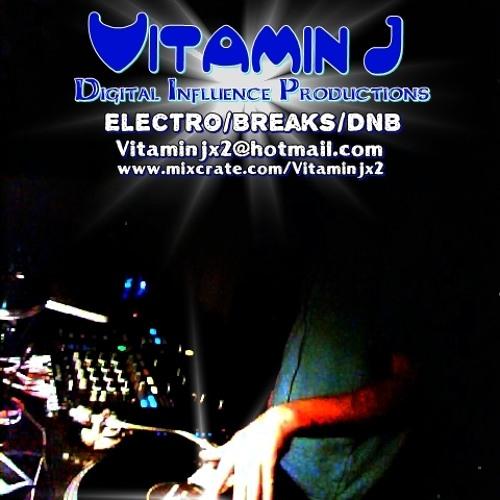 Vitamin J's avatar