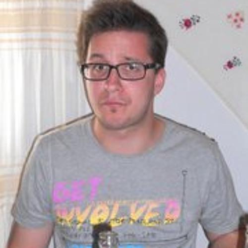 Balazs Szogi's avatar