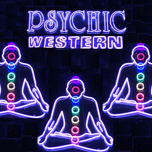 Psychic Western's avatar