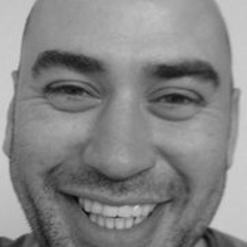Karl Olson's avatar