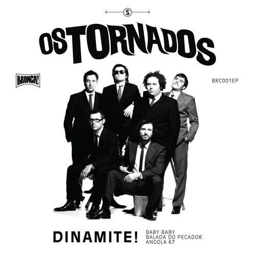 OS TORNADOS's avatar