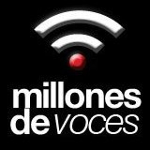 millonesdevoces's avatar