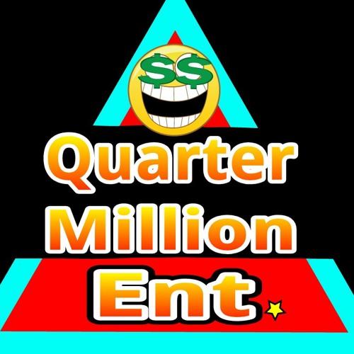 LilQuarter25's avatar