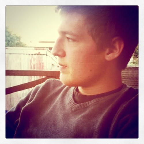 Cameron Luke Peters's avatar
