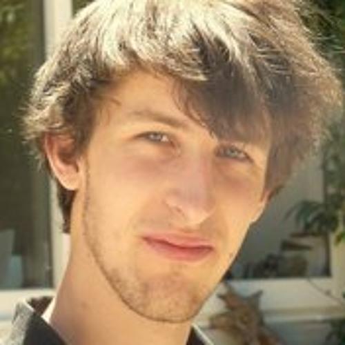 Romain Thery's avatar