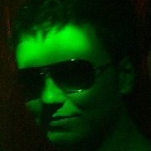 DJ Sub Dino's avatar