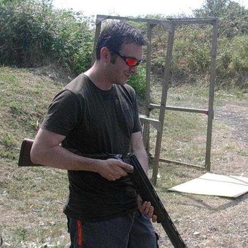 P-Nuttz's avatar