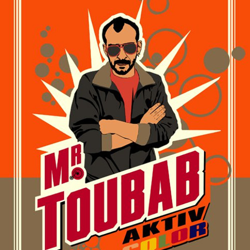 Mr Toubab's avatar
