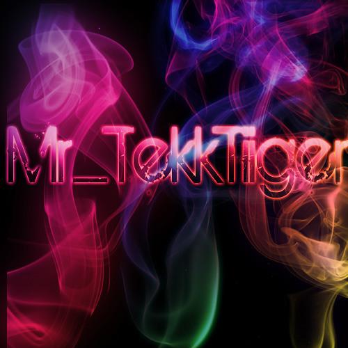 Mr.TekkTiiger aka X-ToneZ's avatar