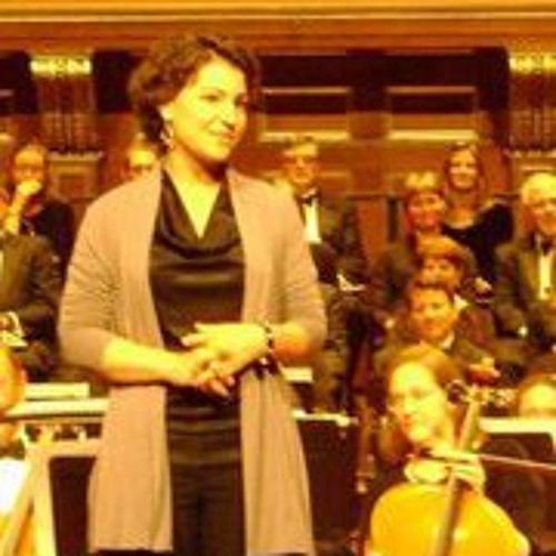 Abbie Betinis, composer's avatar