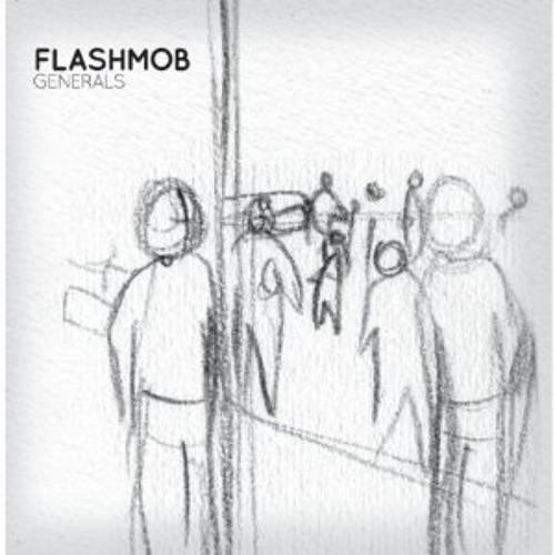 Ryan Williams' Flashmob's avatar