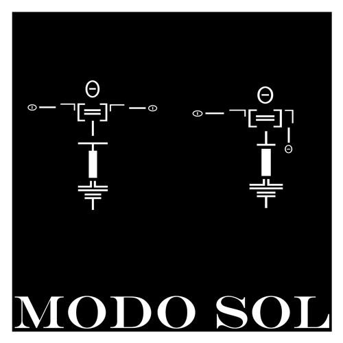 Modo Sol - Englekonsert