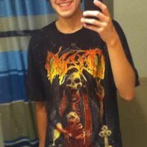 Austin Pearson's avatar